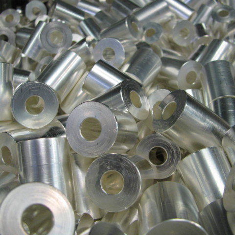 Silver Plating Waste
